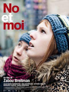 No et moi by Zabou Breitman (Novel by Delphine de Vigan)