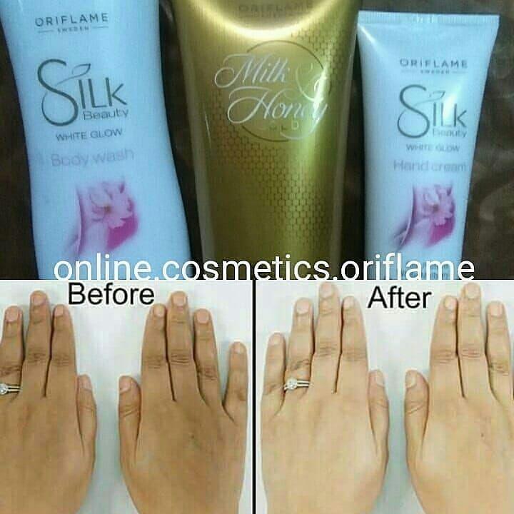 Regrann From Our Manicure Set 1 Silk Body Was 2 Milk And Honey Suger Scrub 3 Silk Hand Cream First Wash Perawatan Kulit Alami Perawatan Kulit Kecantikan
