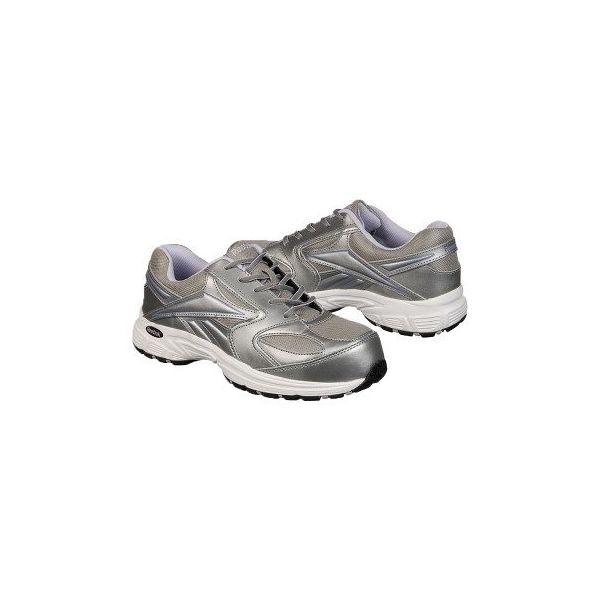 Reebok Work Women's Ateron Shoes (Grey/Purple)