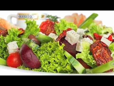 Max: Vídeo que resalta la Importancia de una Alimentación saludable
