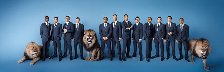 Three Lions: England players (from left to right) Danny Welbeck, Steven Gerrad, Phil Jones...