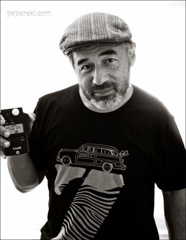 Steve Caballero Skateboarding Legend