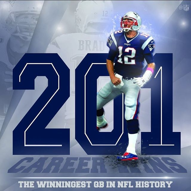 ANOTHER RECORD!! THE GOAT UNDISPUTED #NFL #Patriots #PatsNation #IntelFamily