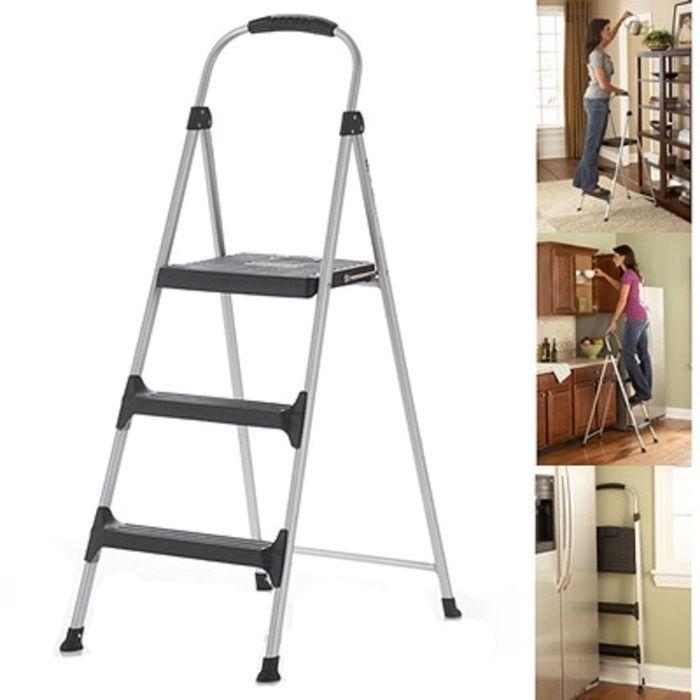 1000 Ideas About Folding Ladder On Pinterest Kitchen