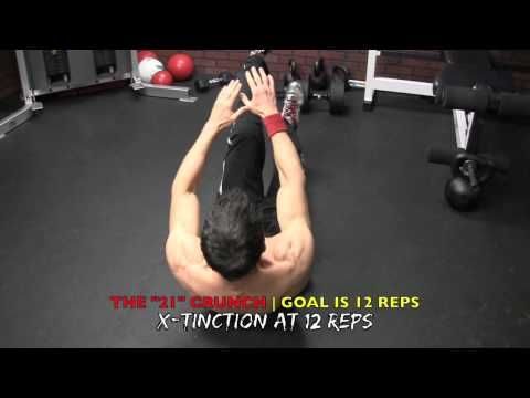 athlean x home workout pdf