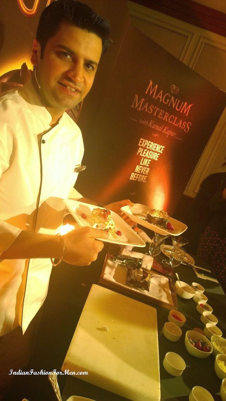 Chef Kunal Kapoor