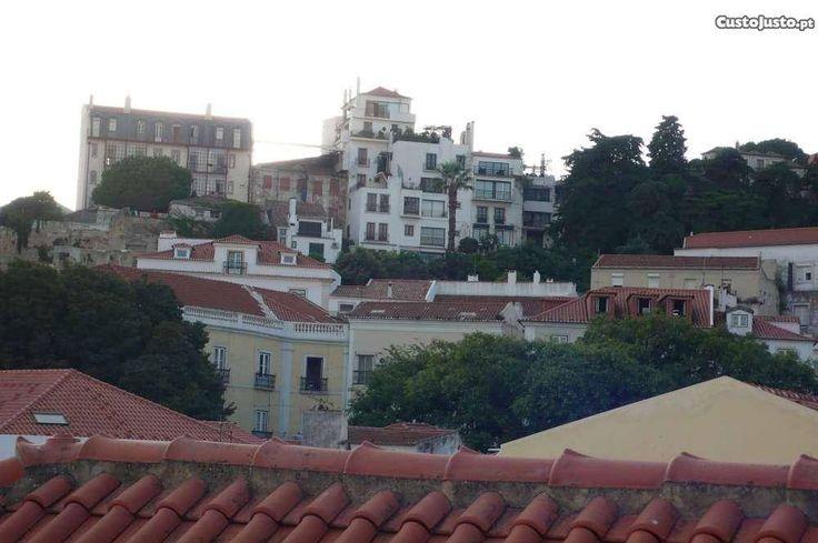 T2 Alfama nice views.Equiped.Despesas incluidas. - para alugar - Apartamentos, Lisboa - CustoJusto.pt