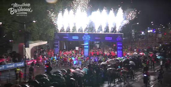VOLONTAIRES MARATHON DE BORDEAUX : vivre une expérience unique et acquérir des compétences dans le cadre du volontariat pour encadré le marathon de Bordeaux. Missions nombreuses et enrichissantes !