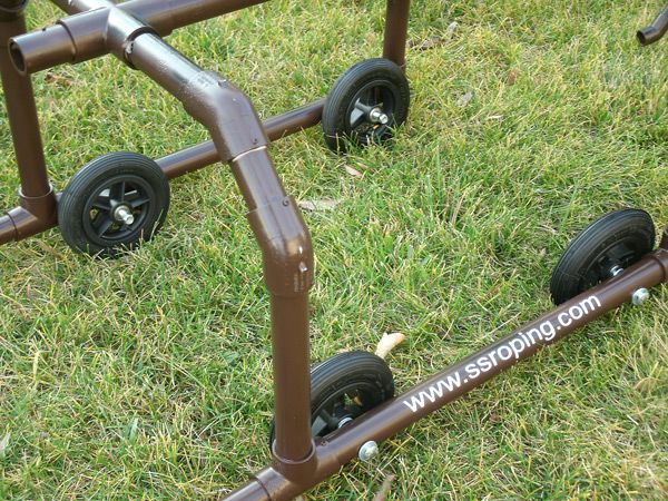 12 Best Roping Dummies Images On Pinterest
