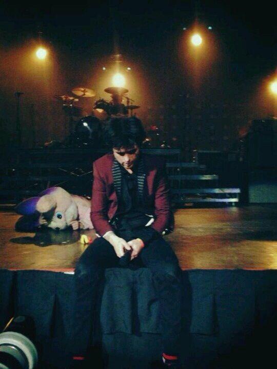 Billie ❤️