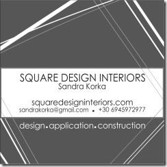 Square Design Interiors–Women's apparel store