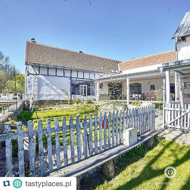 #polnazdroj #tarrace #courtyard #woodarchitecture #countrylife #countryside #slowlife #whitecolour #spring