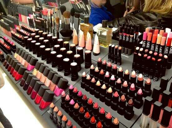 D Fashion Beauty Supply: 17 Best Images About My Nars On Pinterest