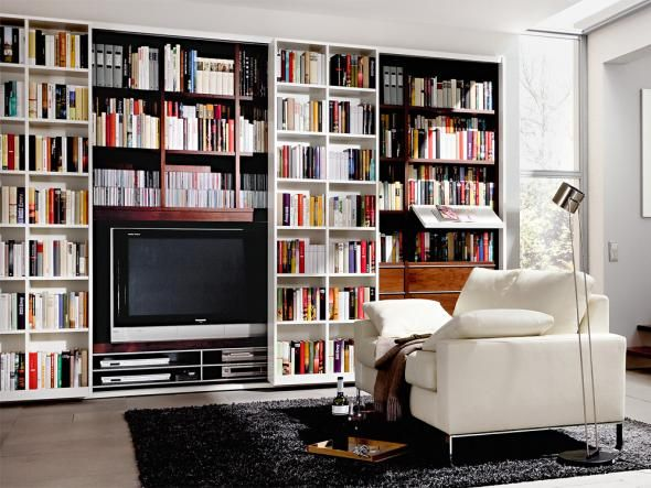 die besten 25 tv wand als raumteiler ideen auf pinterest tisch hinter couch tv wand. Black Bedroom Furniture Sets. Home Design Ideas