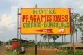 Galeria de Imagenes de nuestras cabanas romanticas en San Ignacio Misiones - Pragamisiones