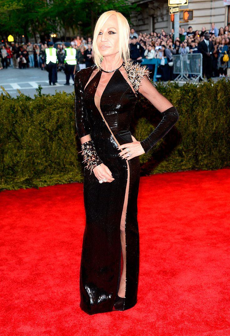 26 Best Versace Inspired Images On Pinterest: 26 Best Donatella Images On Pinterest