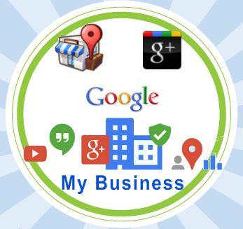 #GoogleMyBusiness
