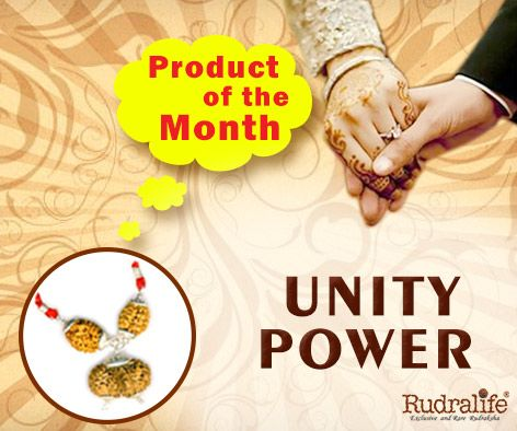 Rudralife Presents Product of the Month for Unity To know more follow this link:- http://rudralife.com/index.php/unity-power.html