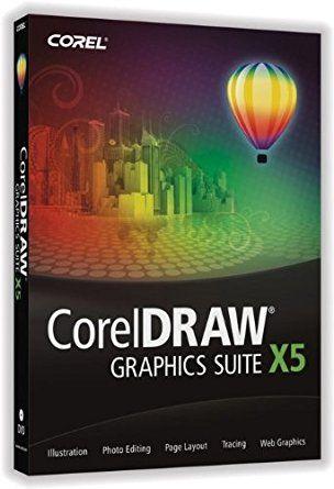 cara menggunakan corel draw 12 serial number