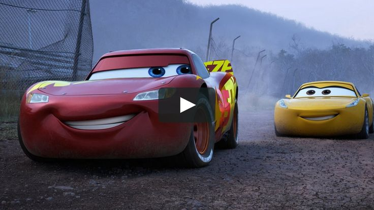 Watch Car 3 Full Movie Download