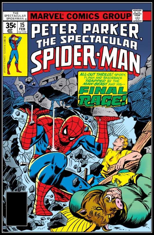 Marvel Masterworks and more!