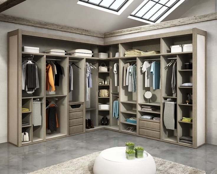 M s de 25 ideas incre bles sobre imagenes de closet for Closet medianos modernos