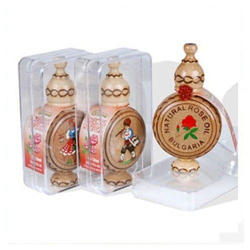 100% natural rose oil 1x1,0ml best price
