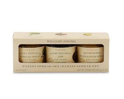 Williams-Sonoma Panini Spread Set