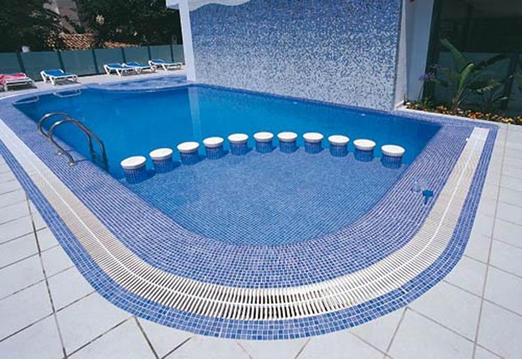 Hotel RH Riviera - Piscina