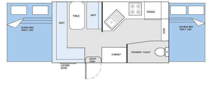 Wing 3 ST Floorplan