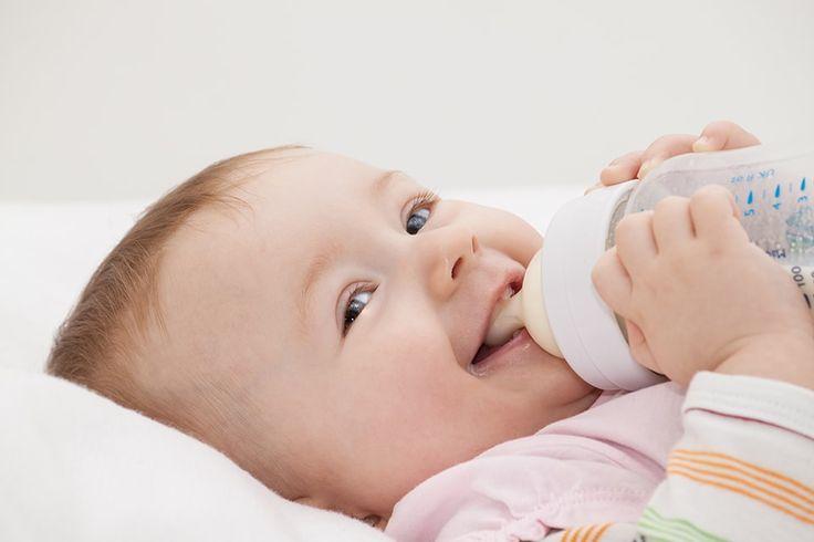 Der Babyflaschen Test von meintest.org ➜ Jetzt mehr erfahren!