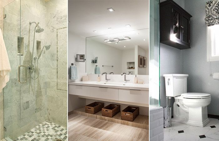 177 Best Small Bathroom Style Images On Pinterest Small Bathroom Small Bathrooms And Bathroom