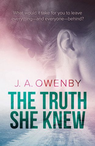 The Truth She Knew (Book #1 in the series)