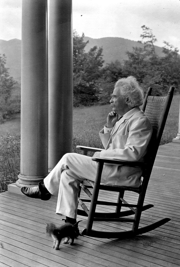 The life of samuel clemens better known by his pen name mark twain
