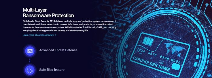 Gyazo - Bitdefender Total Security 2018 - Anti Malware Software - Google Chrome