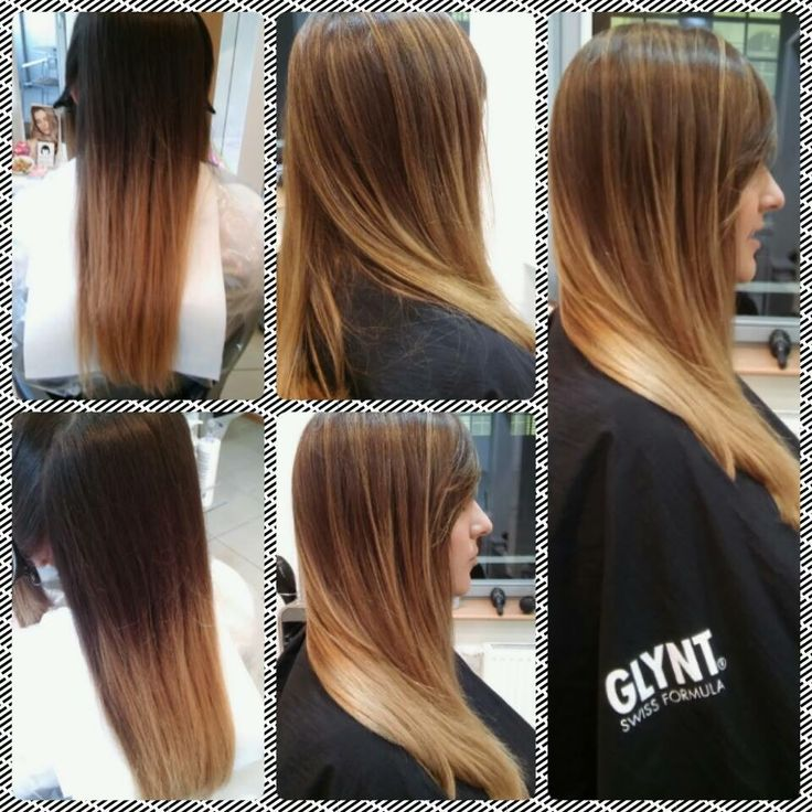 Ombre by GLYNT