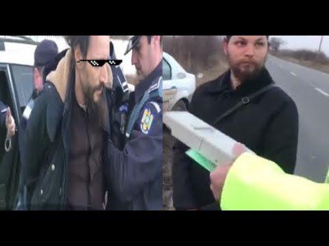 Constantin Teleman Popa vs Politia