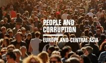 Transparency International - The Global Anti-Corruption Coalition needed in Australia