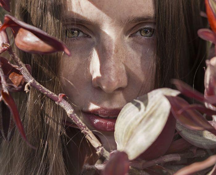 Nina Varga kroz objektiv Maje Topčagić   Fashion.Beauty.Love