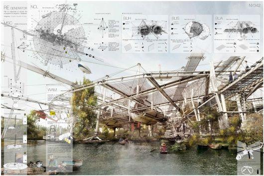 Re-Generator | Gabriel Munoz Moreno | Bustler
