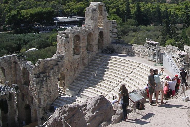 Greek Tourism Draft Bill Open for Public Discussion