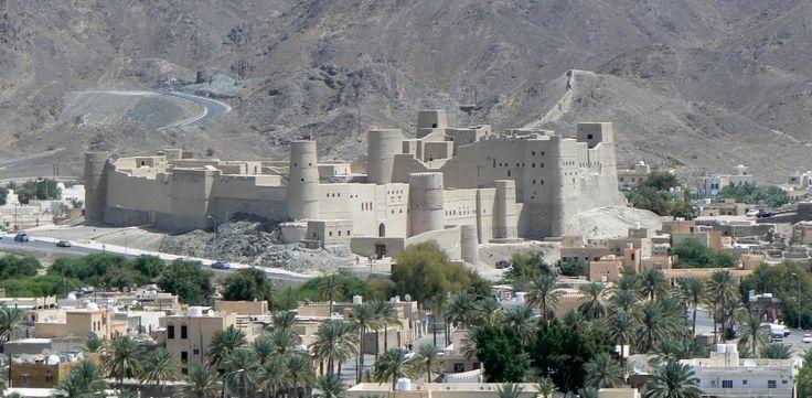 """da Michela in #Oman: """"sono rimasta colpita da questo paese che raccoglie natura, storia e antiche tradizioni..."""""""