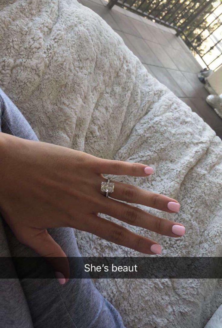 Catherine Paiz engagement ring in 2019 | Engagement rings ...