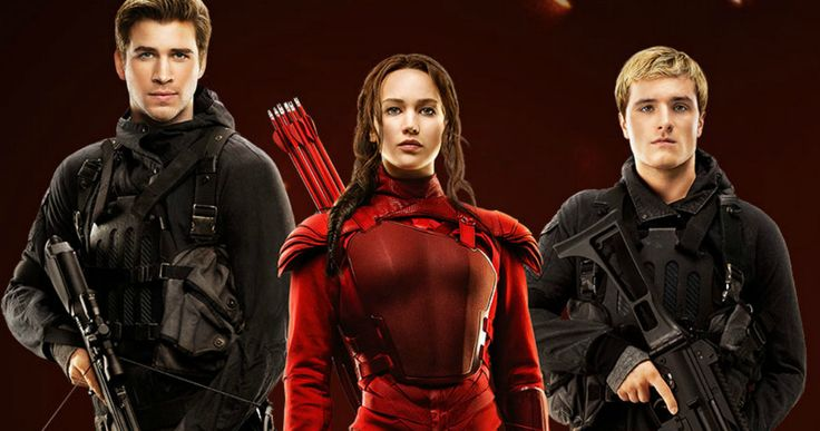 'Mockingjay Part 2' Clips Set Katniss on a Path to Kill Snow -- Katniss Everdeen tells Johanna that she will kill President Snow, and tries to comfort Peeta in new clips from 'Hunger Games: Mockingjay'. -- http://movieweb.com/hunger-games-mockingjay-part-2-clips/