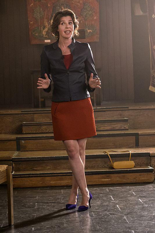 The Affair Season 3 Irene Jacob