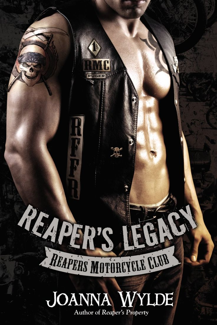 Reaper's Legacy  by Joanna Wylde ($5.99) http://www.amazon.com/exec/obidos/ASIN/B00DMCPODG/hpb2-20/ASIN/B00DMCPODG The story has its hot scenes along with action and suspense. - Geez, I really wanted to rip out one of those piercings that he had waaaay down south, if you get my meaning, every time he said that. - Loved Sophie and Ruger, Noah toooo!