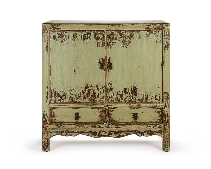 best  about Puji Statement Painted Furniture on Pinterest