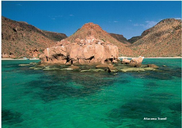 Baja California, Atacama Travel