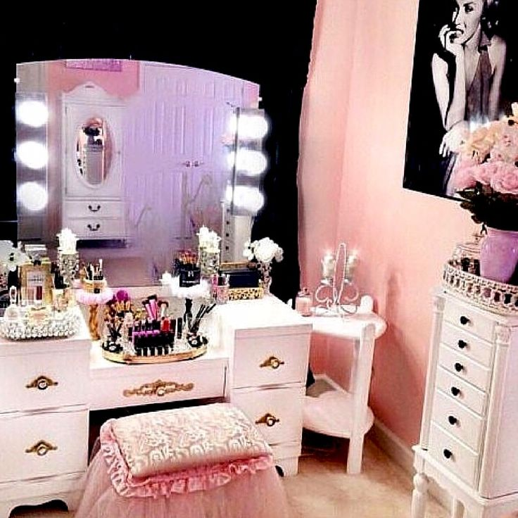 482 best makeup/beauty room ideas images on pinterest   makeup