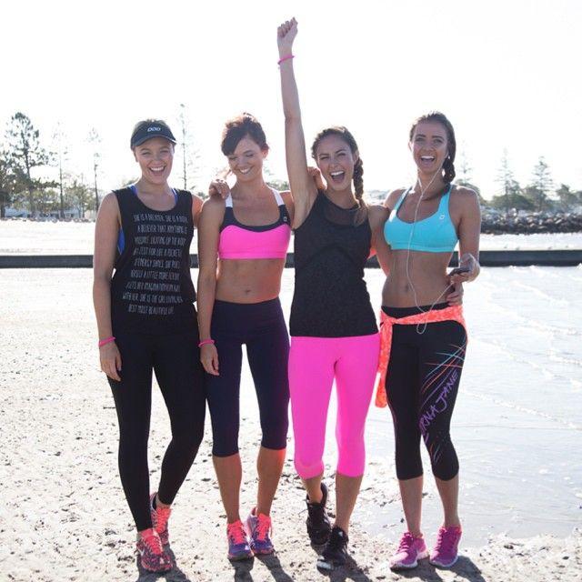 Who run the world... GIRLS!